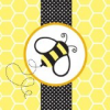 Bee Theme Party Supplies