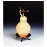 80 hour honey pot candle
